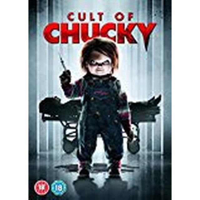 Cult of Chucky (DVD + Digital Download) [2017]